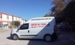 Emir Halı Yıkama Fabrikası Eskişehir