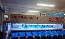 Halı Yıkama Fabrikası Eskişehir